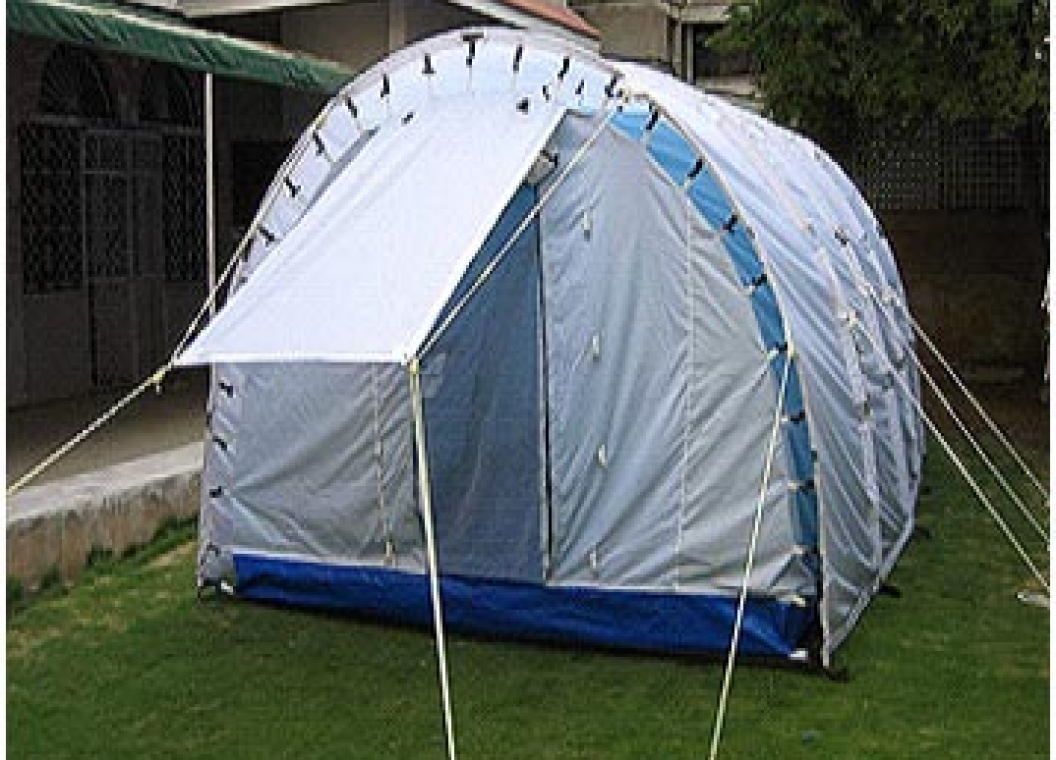 UNCR TYPE TUNNEL TENT