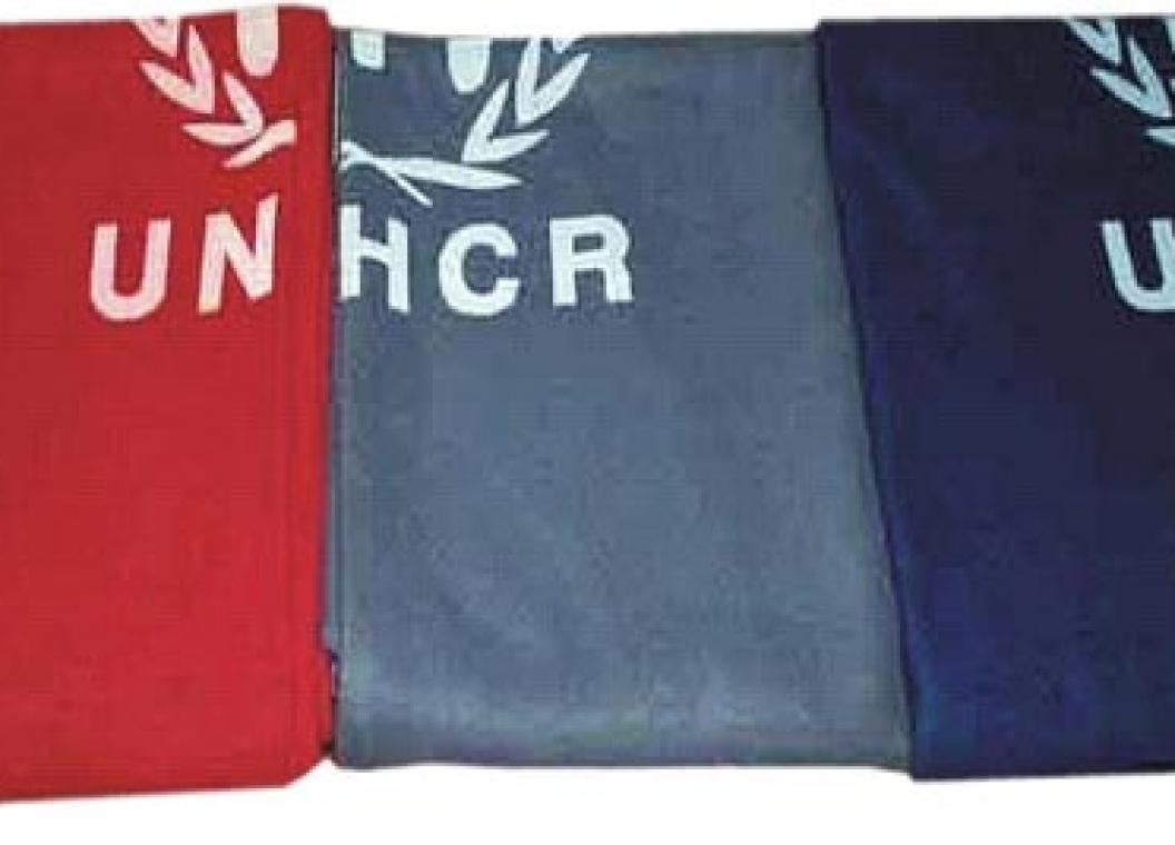 UNHCR Type Blankets