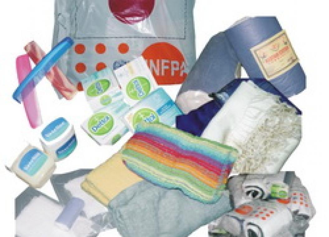 Hygiene Kit (UNFPA Type)