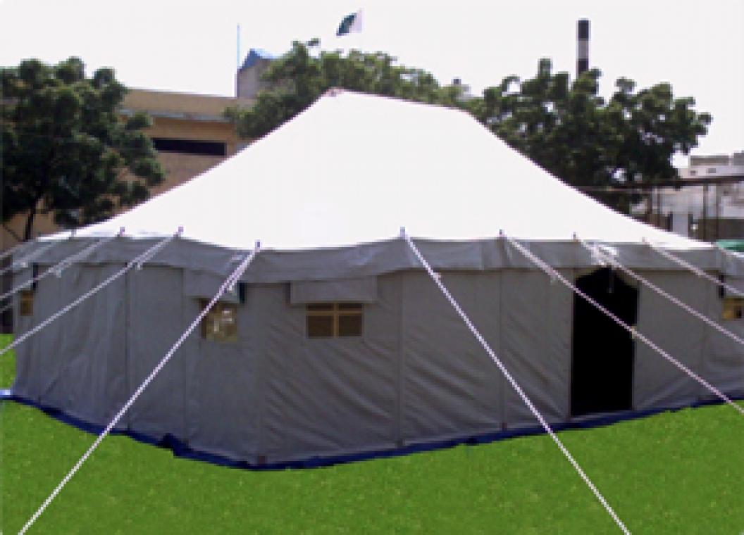 Kuwaiti Delux Tent