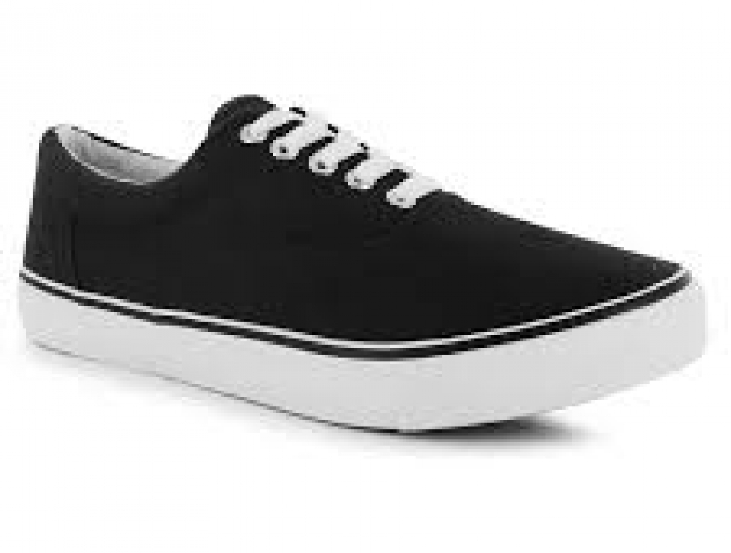 Canvas shoes Fabric.